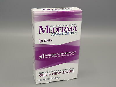 Mederma Skin Care For Scars, 1.76 Ounce NEW  - $11.99