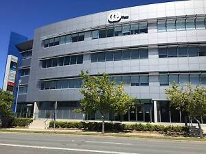 FOR LEASE - Bright Modern Office close to Robina Train Station Robina Gold Coast South Preview