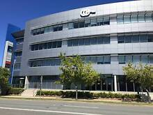 Bright Modern Office close to Robina Train Station Robina Gold Coast South Preview