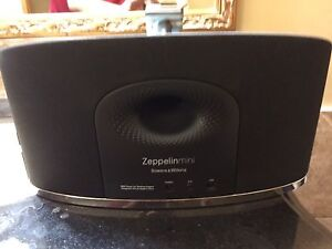 Browsers and Wilkins  - Zeppelin mini (reduced) Strathcona County Edmonton Area image 5