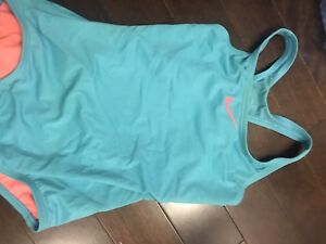 Nike swimsuit size 12 - worn once
