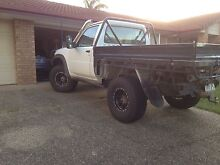 99 gu patrol coil cab. 310hp td Lift lockers winches 35s Deception Bay Caboolture Area Preview