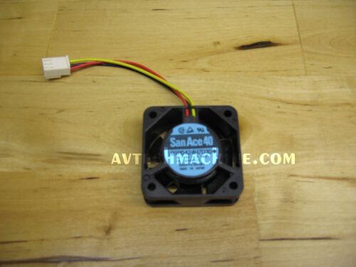 Fanuc Servo Amplifier Fan A90L-0001-0441#X
