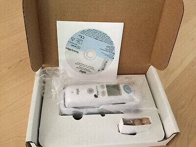 Brand New Welch Allyn Thermoscan Pro 6000 Ear Thermometer With Small Cradle