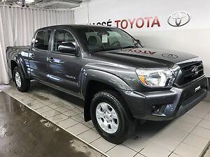 2013 Toyota Tacoma Double Cab SR5