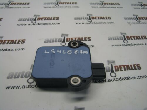 Lexus LS460 esp yaw rate sensor 89183-12040 used 2007