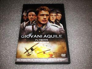 Giovani-aquile-Flyboys-2006-DVD-EX-NOLEGGIO