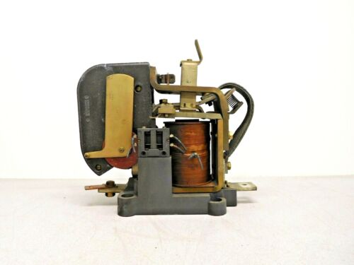 MO-2829, RELIANCE 78460-3WX CONTACTOR