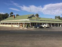 Cambrai Hotel LEASE Cambrai Mid Murray Preview