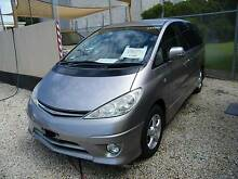2004 Toyota Estima 2.4 L (#3772) Tarago Aeras G Edition Moorabbin Kingston Area Preview