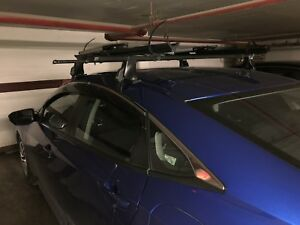 Thule for 2016+ Civic