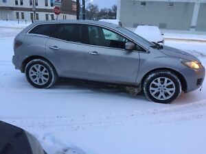 2008 MAZDA CX-7 GT FULLY LOADED AWD SUV