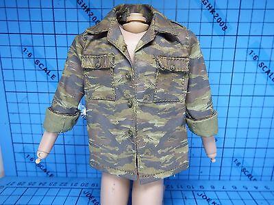 CGL Toys 1:6 MF10 T-2 Resistance Leader John Connor Figure - Camouflage Jacket
