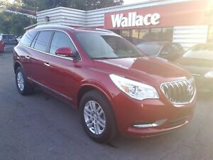 2013 Buick Enclave  AWD, Power Rear Lift Gate