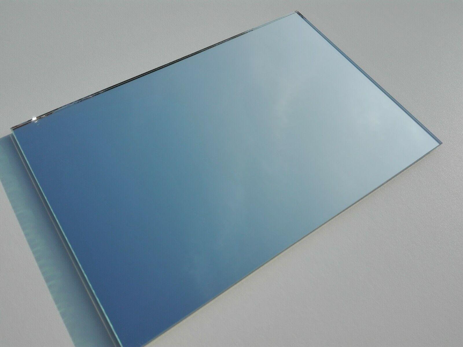 Spiegel auf Maß Zuschnitt Wandspiegel nach Maß 3+4+6mm Spiegelfliesen Wunschmaß