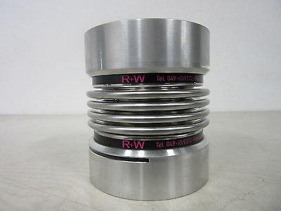 R+W Kupplung Maße: siehe Fotos -unused- gebraucht kaufen  Freiberg