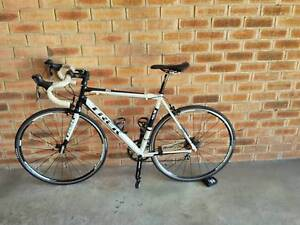 Trek one series 1.5 road bike bicycle size 56, 2012 Hurstville Hurstville Area Preview