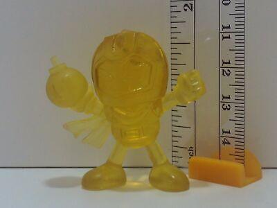 Japanese Rubber Keshi Bomberman Hard PVC Keshigomu Figure Super Nintendo NES SD