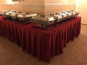 Foodwarmer for rent! Chafing dish for sale