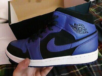 Nike Jordan trainers