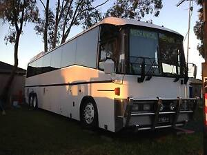 Denning Motorhome Park Avenue Rockhampton City Preview