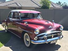1952 Plymouth Cranbrook Dandenong Greater Dandenong Preview