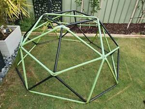 Dome Climbing Frame
