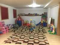 Immediate childcare available on Hidden creek drive, Kitchener