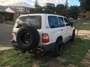 2005 Toyota LandCruiser Perth Perth City Area Preview