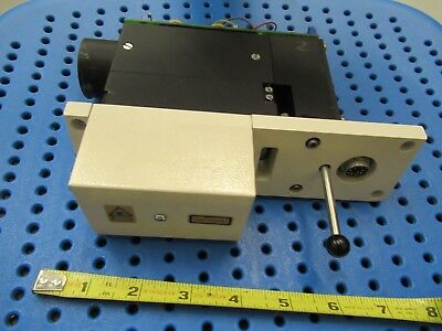 Zeiss Axiotron Germany Laser Confocal Unit Microscope Part As Pictured Ft-3-41