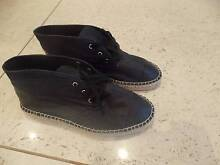 Witchery casual lace up womens shoes Aldinga Beach Morphett Vale Area Preview
