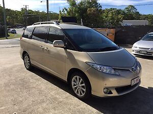 Toyota Tarago Burleigh Waters Gold Coast South Preview