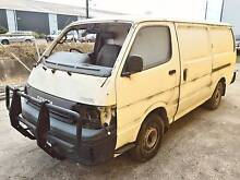 Wrecking 1992 Toyota Hiace LH113R Van AT, Parts from $10 Port Adelaide Port Adelaide Area Preview