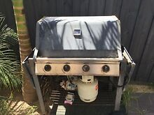 FREE! 4 burner BBQ Mentone Kingston Area Preview