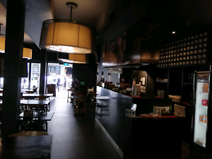 Urgent restaurant for sale Parramatta Church st