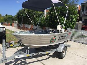 Dinghy boat Kingsgrove Canterbury Area Preview