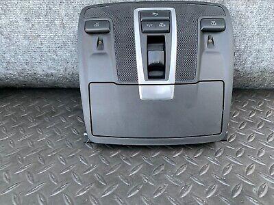 Mercedes X166/W166 Vorne Innenraum Kuppel Lampe Licht Schiebedach Schalter OEM