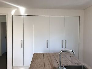 Joinery - kitchen and bedroom wardrobes Bronte Eastern Suburbs Preview