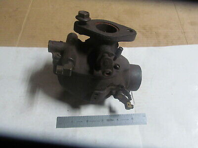 Vintage John Deere Mt Carburetor Pn Tsx 245 For Parts Or Repair.