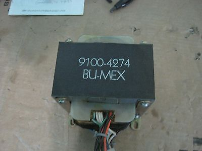 Power Supply For Hp 5970 Series Mass Selective Detector Board Lot Q142
