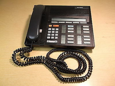 Meridian Northern Telecom M5317t Office Telephone Ntfx00 Free Shipping