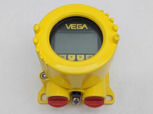 Vega VEGADIS 82 External Display and Adjustment Unit DIS82.CXHANNAAX -NR3064