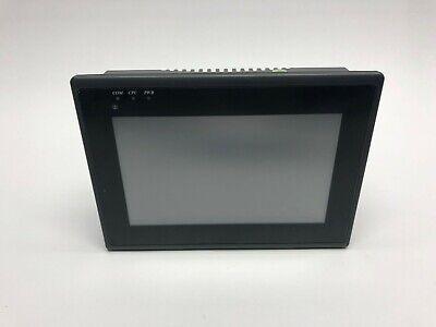 Kep Mmi-807-0h 7 Touch Screen Operator Display Kessler-ellis Plc Hmi Panel
