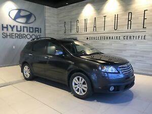 2009 Subaru Tribeca 3.6L+A/C+BI-ZONE+BANC ELECT/CHAUFF
