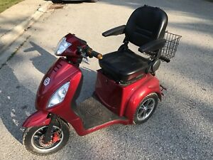 Emmo Electric scooter