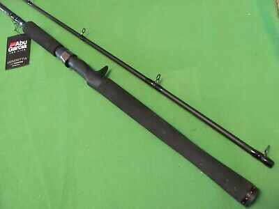 "1) ABU GARCIA VENDETTA NEXT GENERATION 9' 6"" MEDIUM HEAVY ACTION CASTING ROD."