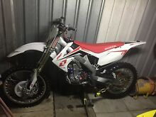 Honda CRF450 2009 Edgewater Joondalup Area Preview