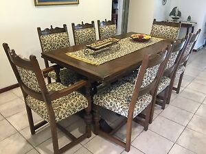 1060's Dining Suite Ballajura Swan Area Preview