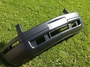 2005-09 MUSTANG Front Bumper Cover NEW Ford OEM