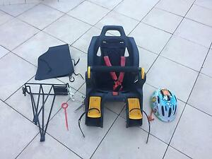 Child bike seat Geographe Busselton Area Preview